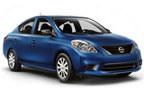 Nissan Versa, good offer Guam (USA)