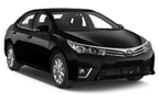 Toyota Corolla, Excellent offer Guam (USA)