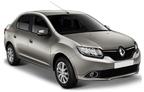Renault Logan 4dr A/C