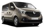 Renault Traffic Minivan