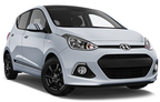 Hyundai i10, good offer Saint Martin