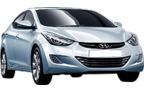 Hyundai Elantra 2-4T AU