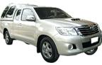Toyota Hilux 2T Pickup