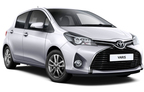 Group A - Toyota Yaris or similar