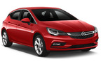 Opel Astra 5dr A/C