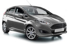 Ford Fiesta  , Oferta más barata Orange City