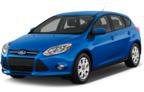FORD FOCUS COMPACT