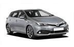 Toyota Auris, Excellent offer Costa Adeje