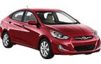 Hyundai Accent 2-4T AUT