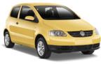 VW FOX 1.6