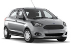 Ford Ka, Cheapest offer Singapore