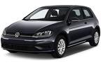 VW Gol 3dr A/C