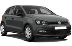VW Polo, Gutes Angebot LKW Hamburg
