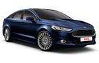 Group D - Ford Mondeo or similar