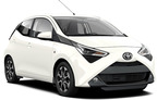 Toyota Aygo 5dr A/C