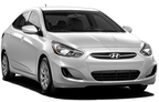 Hyundai Accent, Excellent offer Caribbean Netherlands