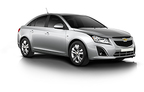 Group C - Chevrolet Cruze or similar