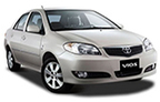 Toyota Vios, good offer Singapore