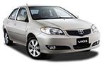 Toyota Vios, Gutes Angebot Singapur