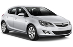Opel Astra 5dr