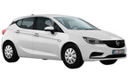 Opel Astra 4dr A/C