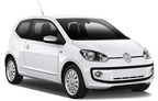 VW Up 3dr A/C