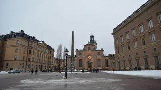 Erleben Sie die schwedische Hauptstadt Stockholm
