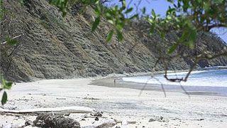 Entspannen Sie an den Stränden von Costa Rica