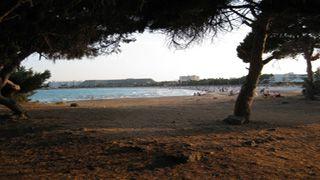 Naturschutzgebiet Punta de Amer