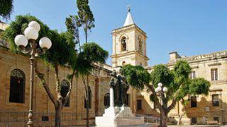 Altstadt Valletta